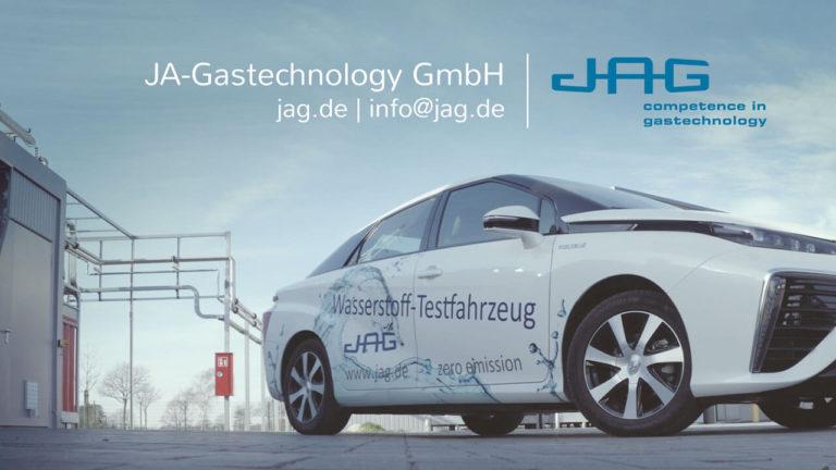 JAG-Wasserstoff-Prüfstand - Kontakt